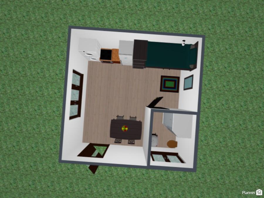 tiny house 73252 by Lola image