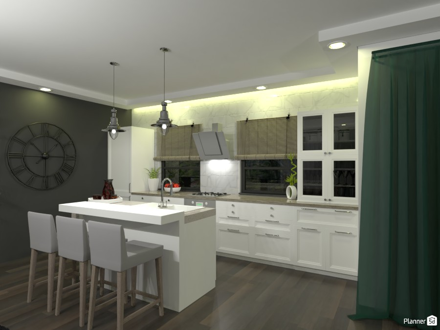 House 01/21 -  Kitchen 3934314 by M SECK image