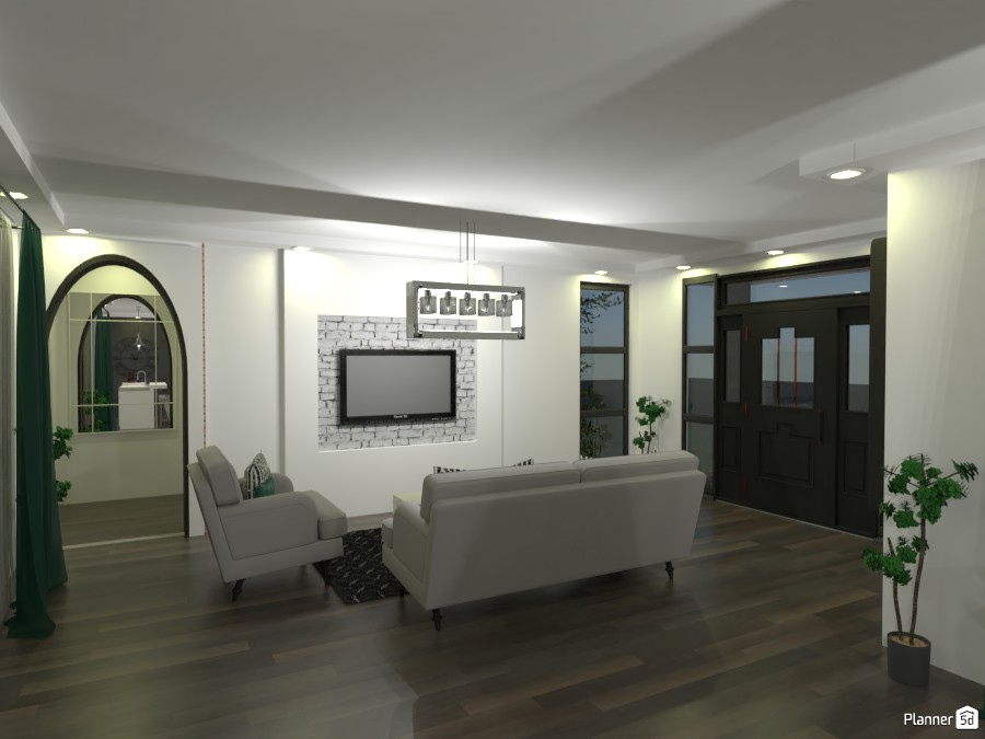 House 01/21 - Living Room 3934353 by M SECK image