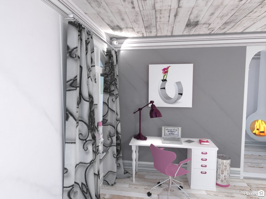 Personal challenge writing room apartment ideas planner 5d