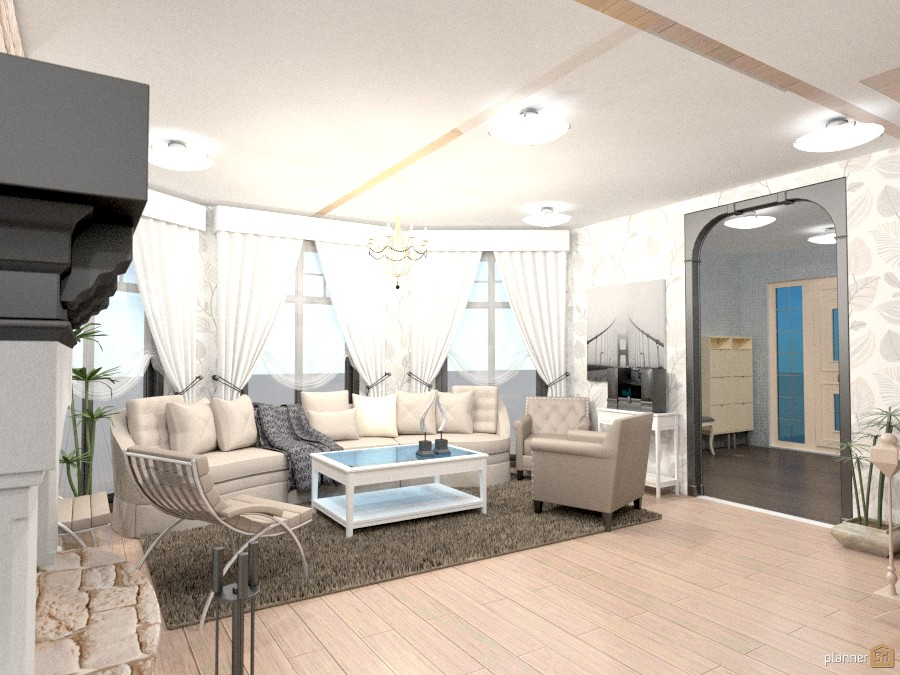 Great and Large Living Room 677657 by Teresa S image