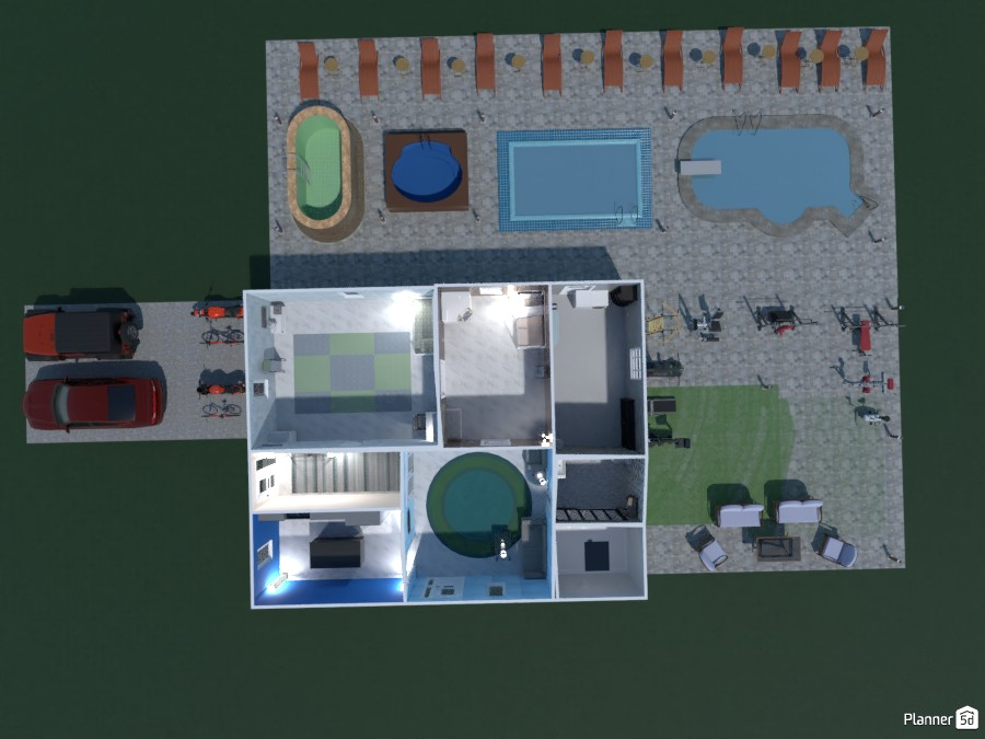 my dream home 83220 by Trad Student image