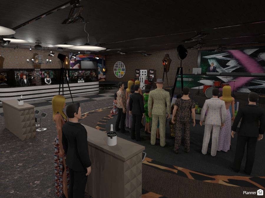 night club 76752 by 123 image