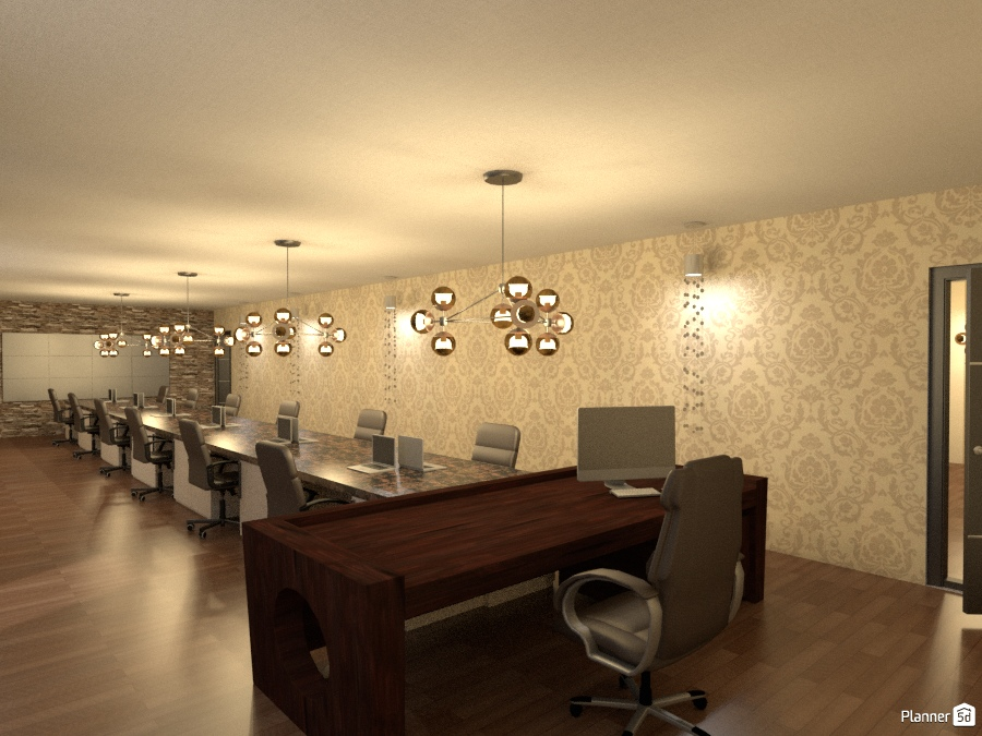 Conference room 1333142 by Dawid image