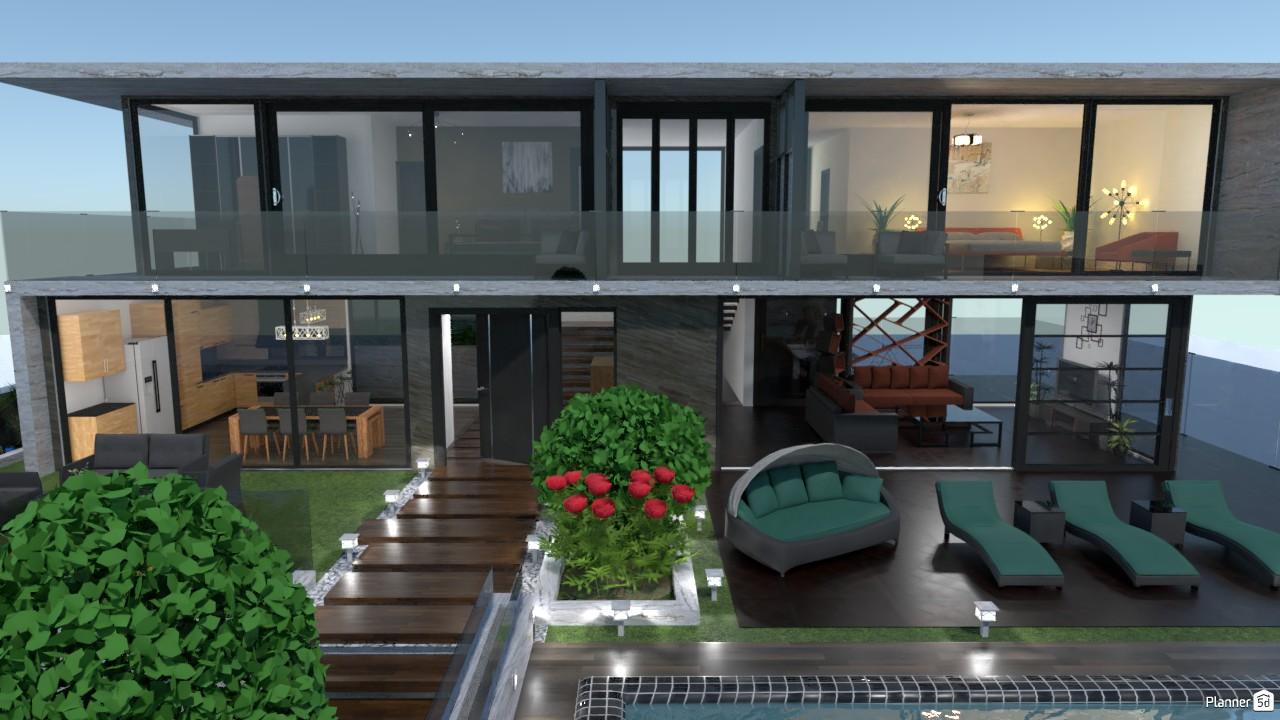 Modern Designed house 3291370 by Zeeshan Susiwala image