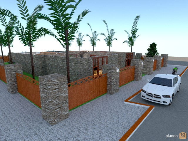 Casa Espectacular!!! 55704 by Pabliito Valles image