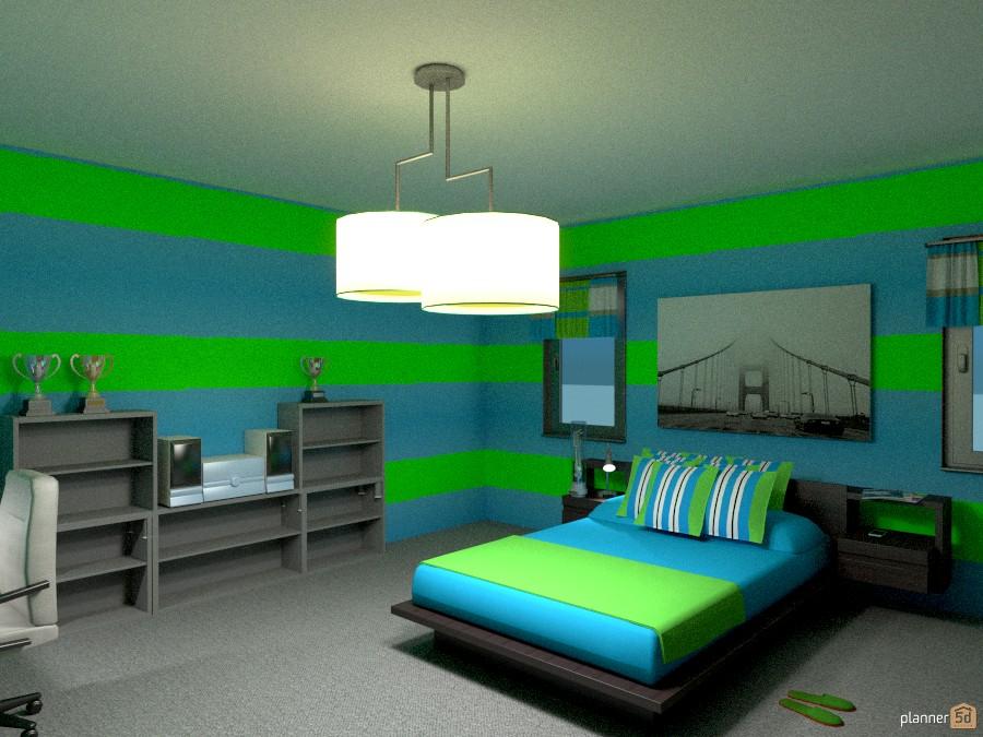 apartamento unipersonal 260041 by maria gonzalez herrero image