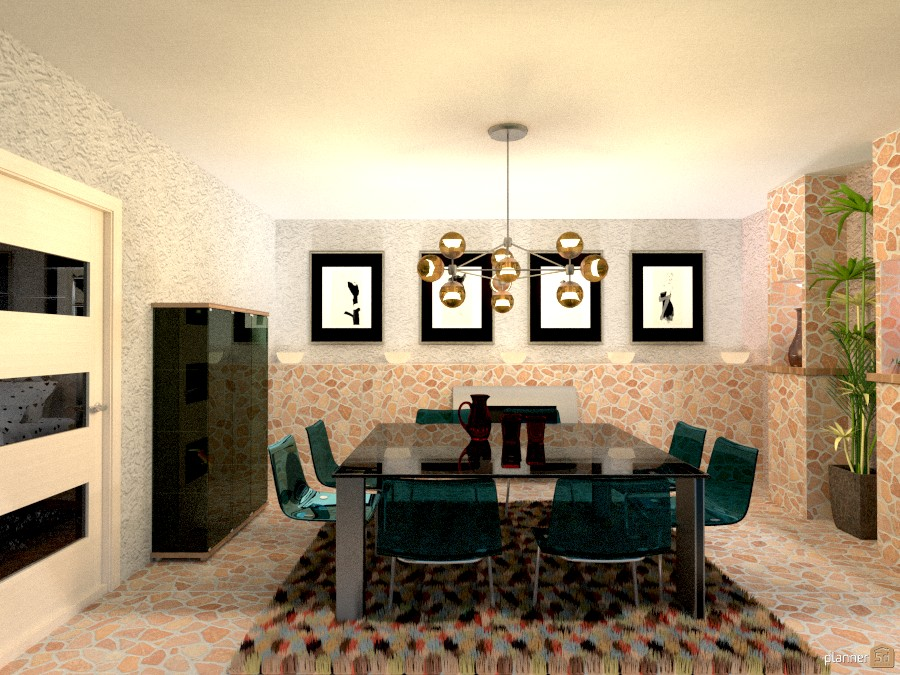 Livingroom 843549 by Micaela Maccaferri image