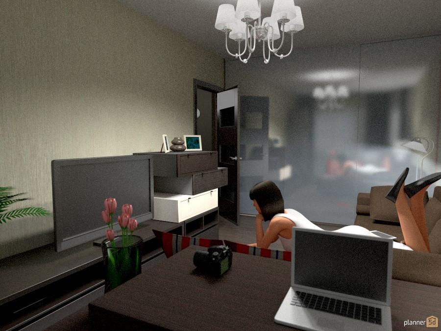 Моя квартира 282923 by Alexey Sheremetyev image