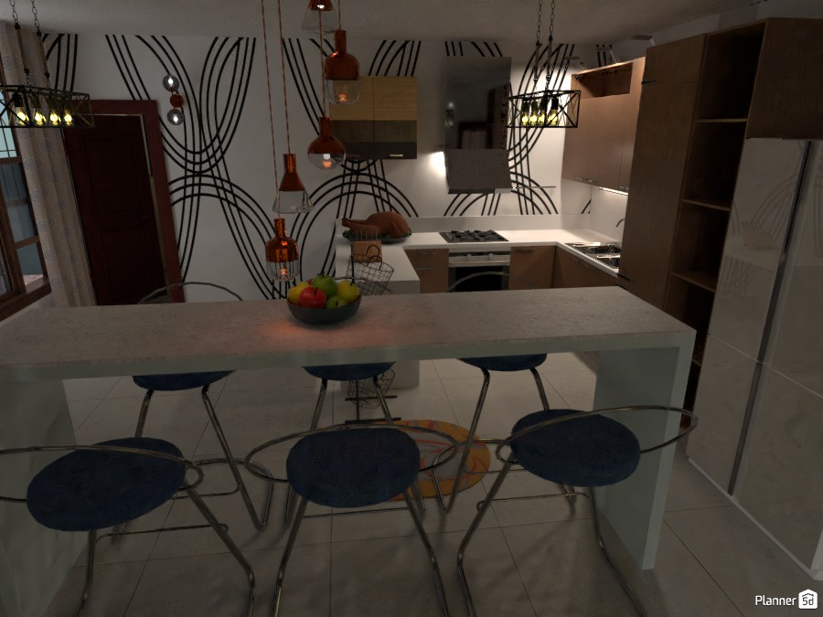 Kitchen 3250370 by Erastus Marugu image