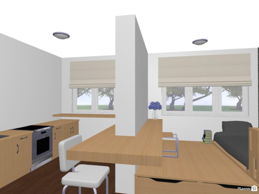 Casa Nº 32 76810 by Erin Glez image