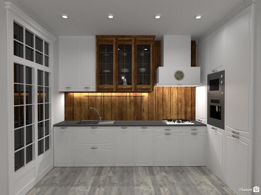 жк jazz 2 - Apartment ideas - Planner 5D