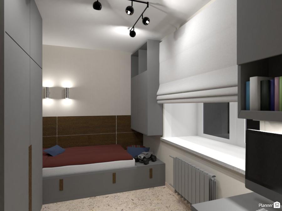 дизайн детской комнаты 3021982 by Татьяна Максимова image