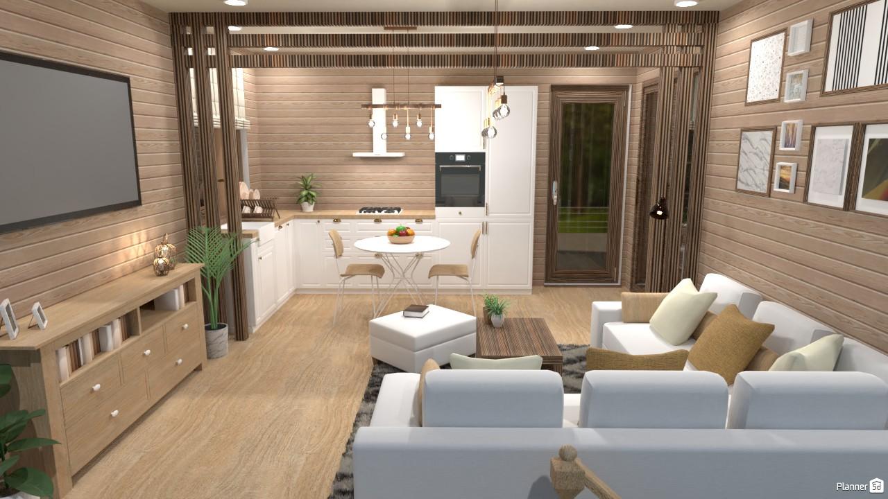 Casa elevada. 4325966 by Hall Pat image