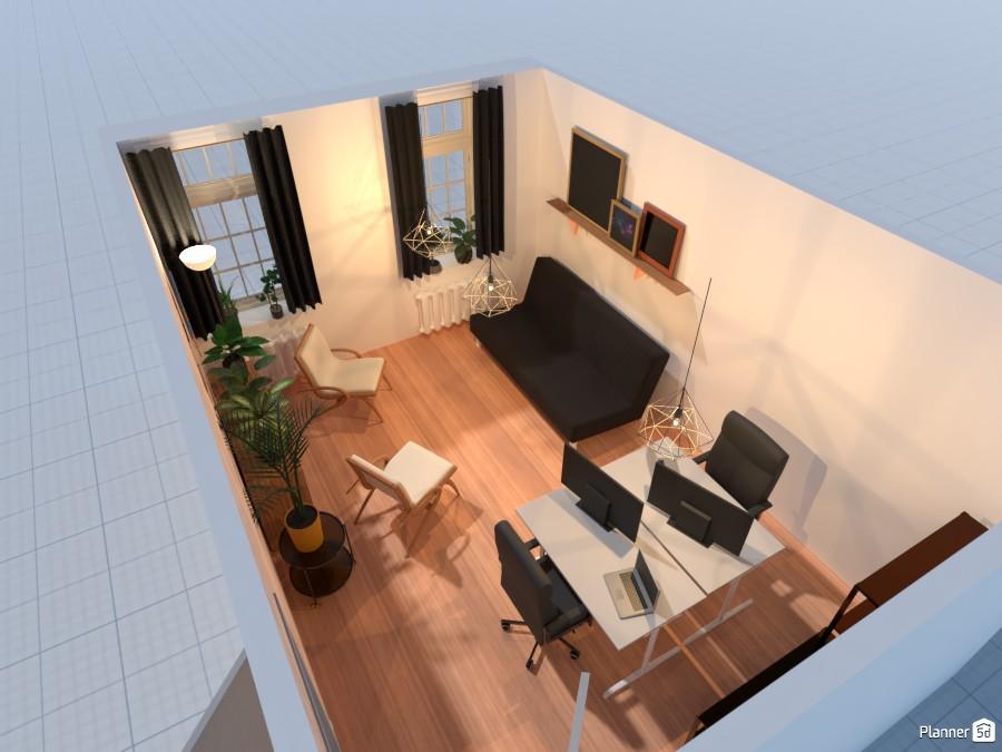 Living room 1 3737564 by Carlos Guillermo Cardenas Velasquez image