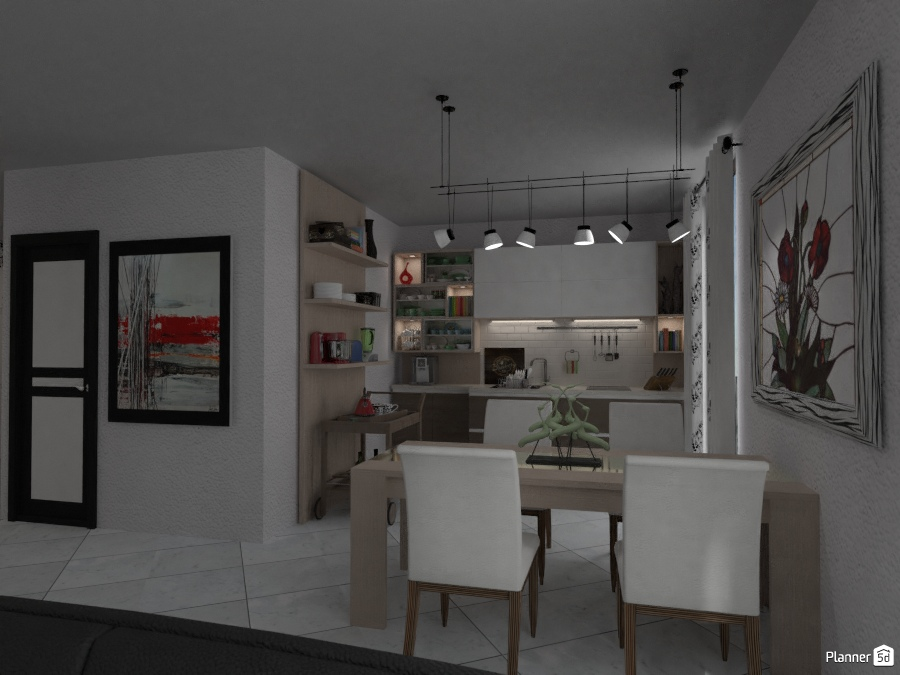 New Kitchen 2697437 by Fede Lars image