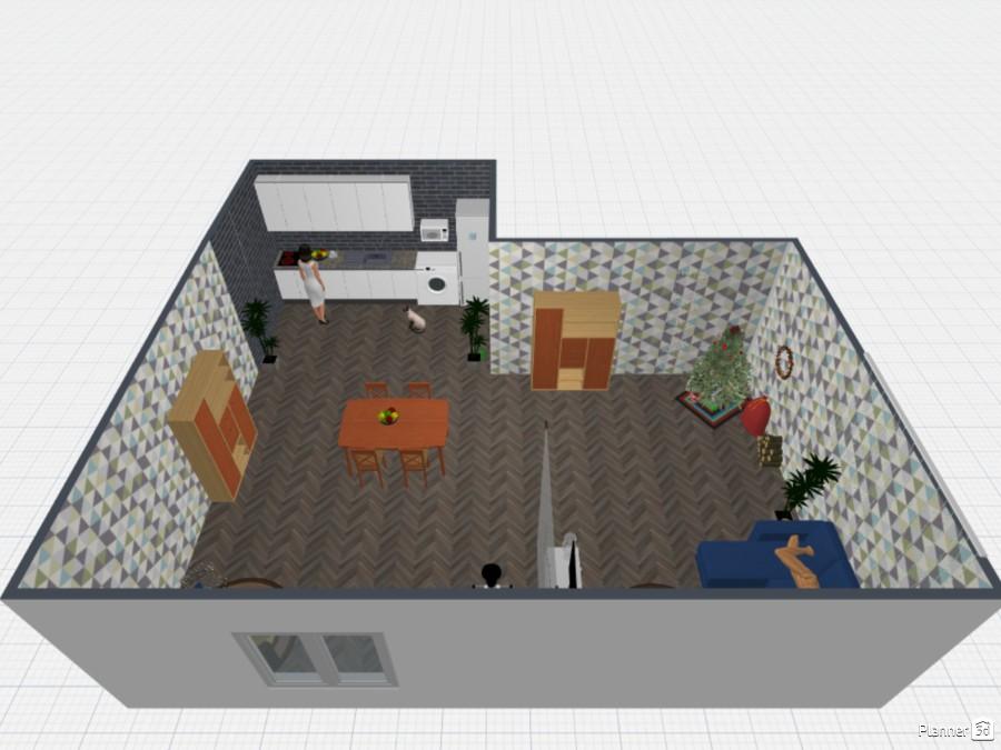 Комната джеральда 83247 by ꧁Studia Popkorn꧂ image