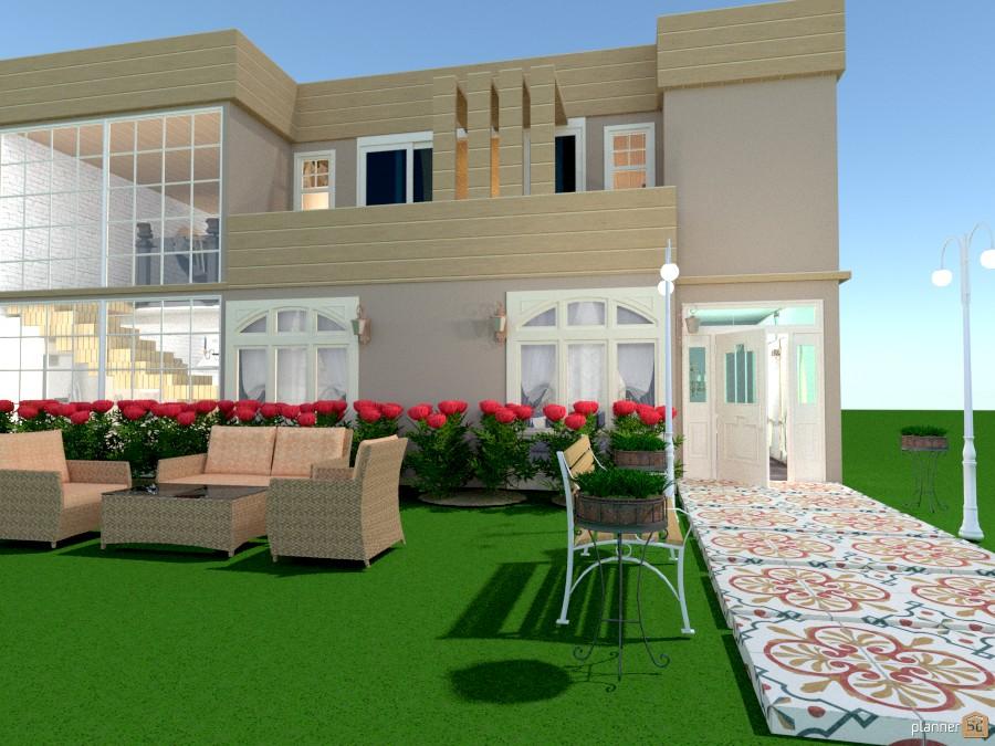 Casa 502650 by Fernanda Couto image