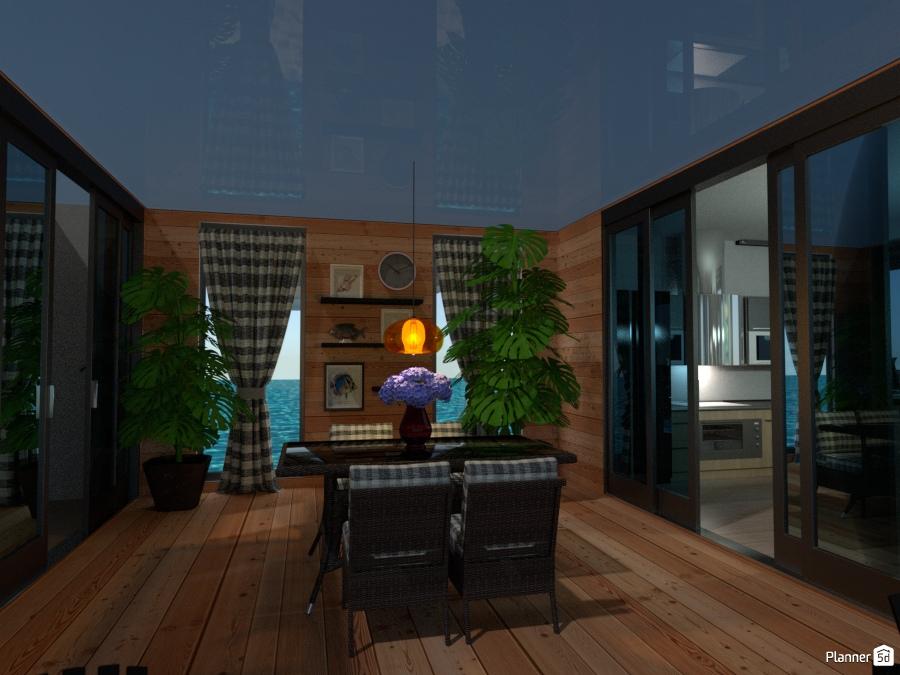 Casa al Mare - House ideas - Planner 5D