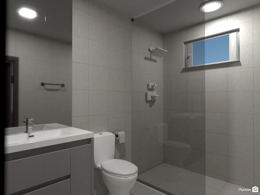 banheiro basico 3480399 by Rayslla Andrade image