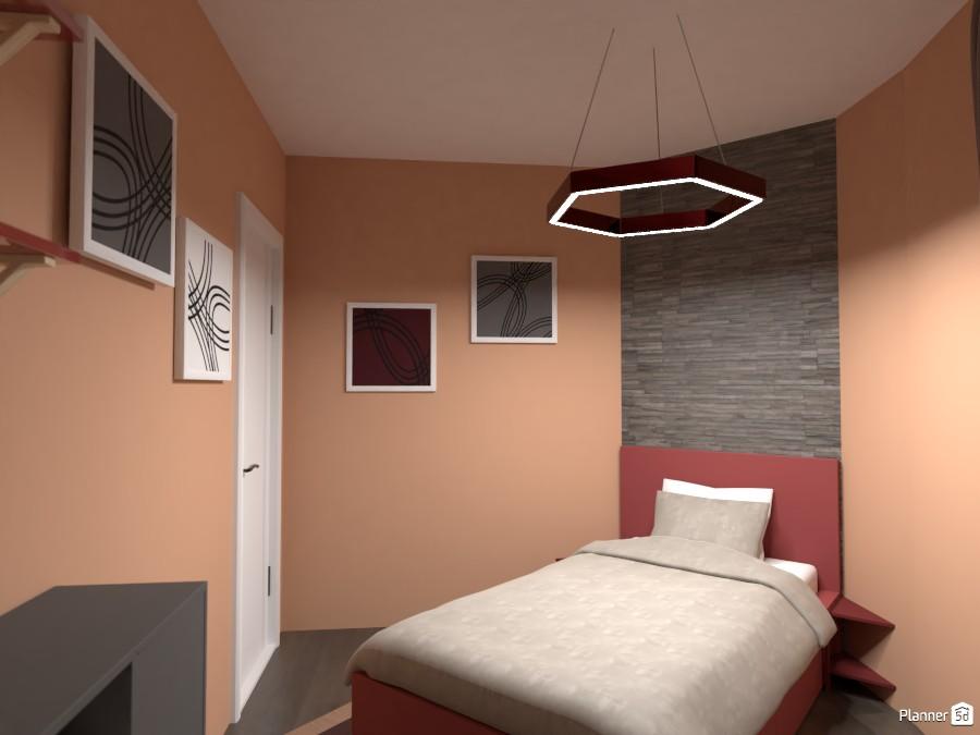 Round House III 3750250 by Elena Z image