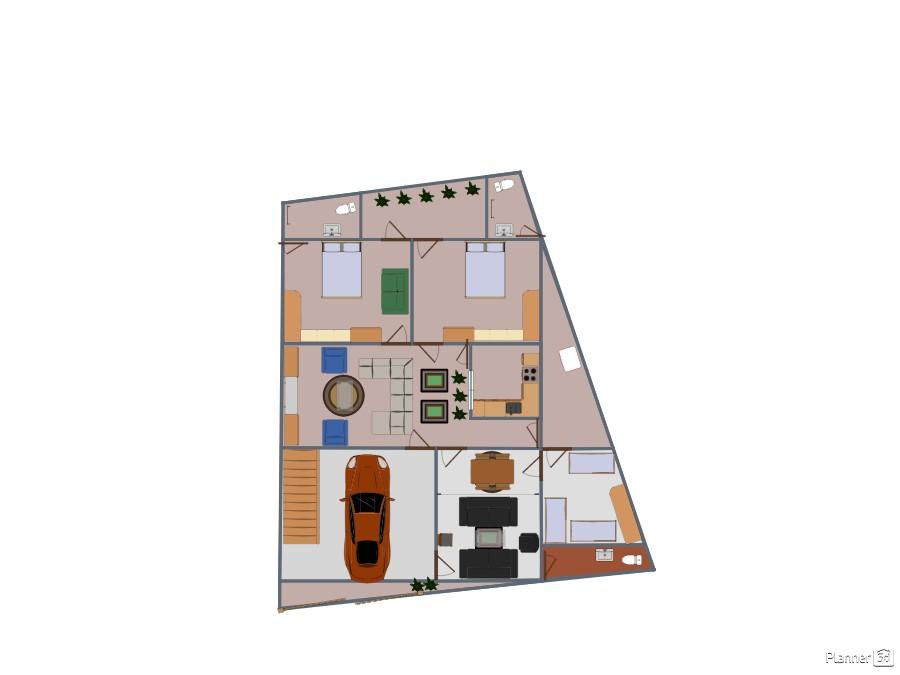 house 76808 by Muhammad Sajjad Awan image