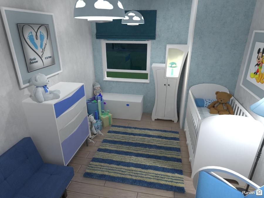 Planner camera da letto casa di roberta e maurizio - Planner camera da letto ikea ...