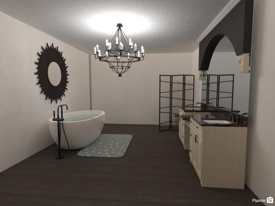 Master Bathroom 3921602 by boo :) image