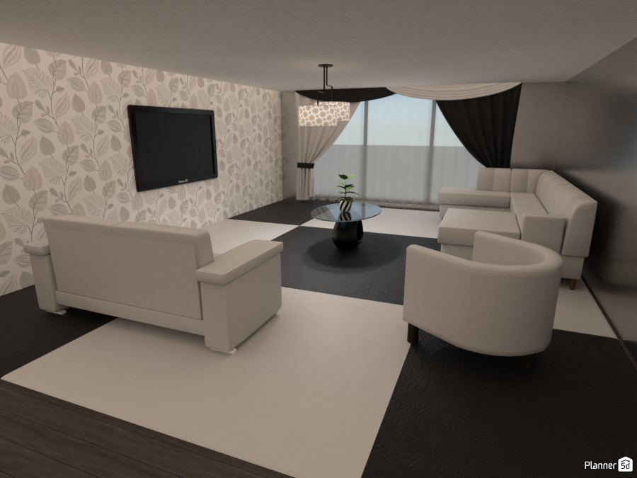 Living Room 3921037 by boo :) image