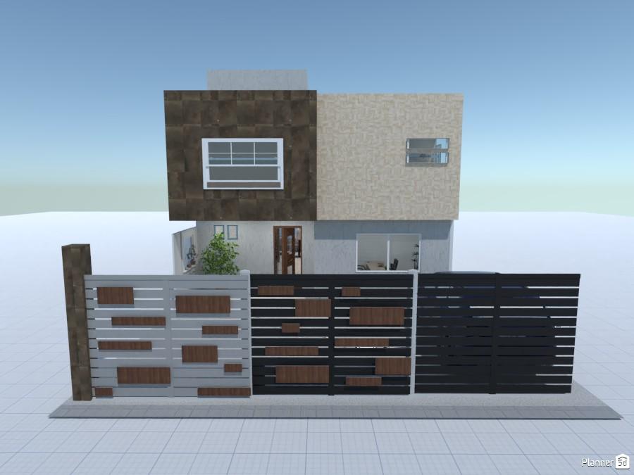 fachada 4077388 by Isaac Leyva image