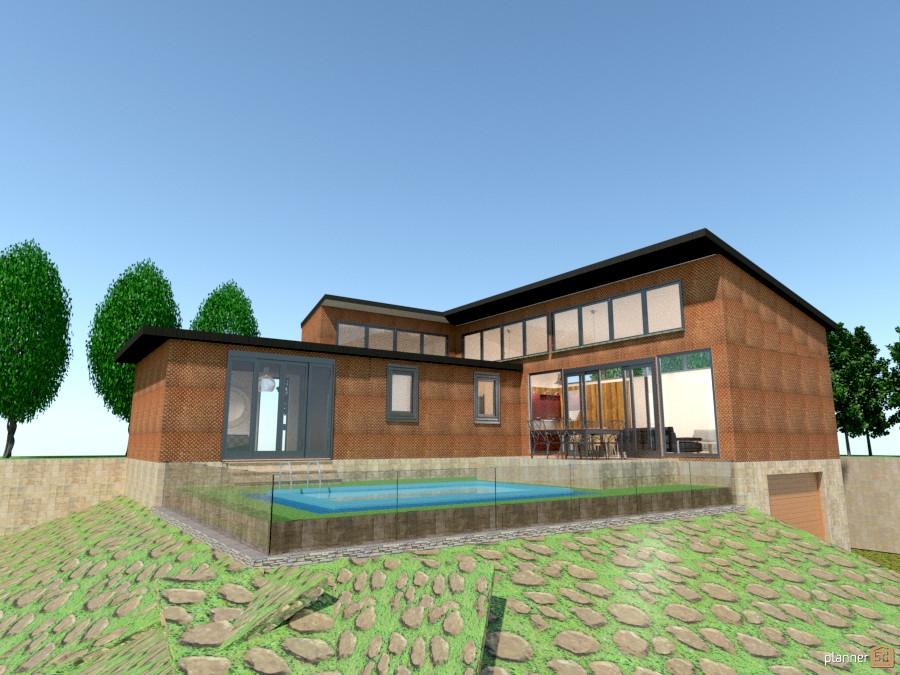ideas house landscape architecture ideas