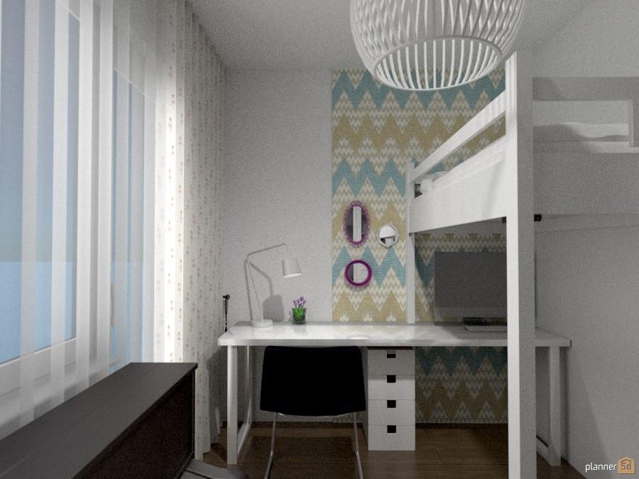 Детская комната 975647 by Татьяна Максимова image