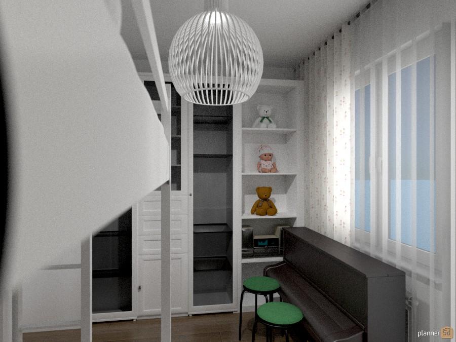 Детская комната 975651 by Татьяна Максимова image