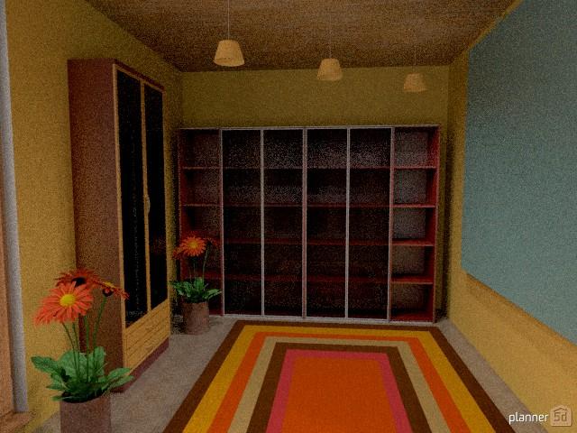 Mini House 50747 by PALITA image