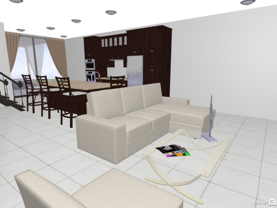 Casa Nº 23 75849 by Erin Glez image