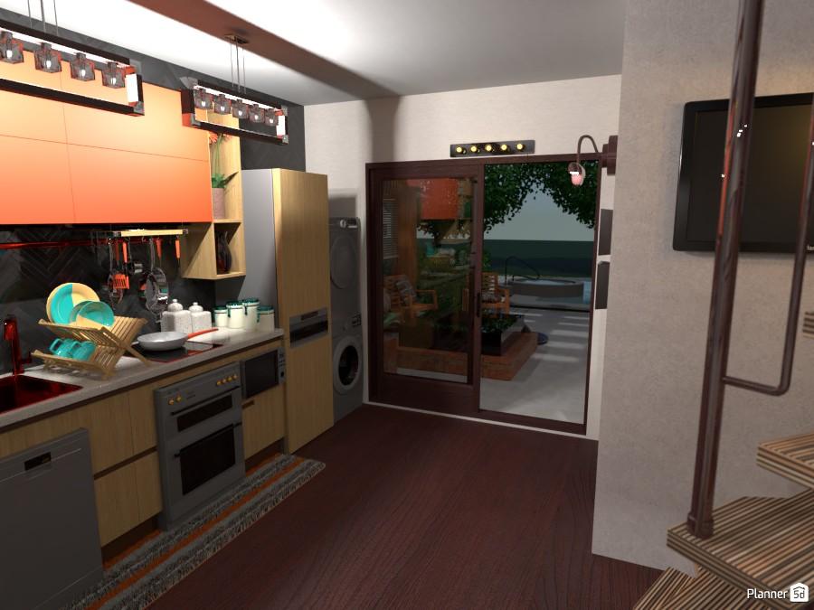 Tiny House 3317733 by Marina G. image