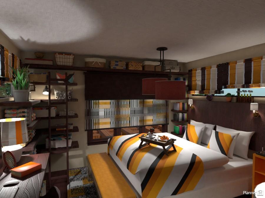 Tiny House 3317920 by Marina G. image