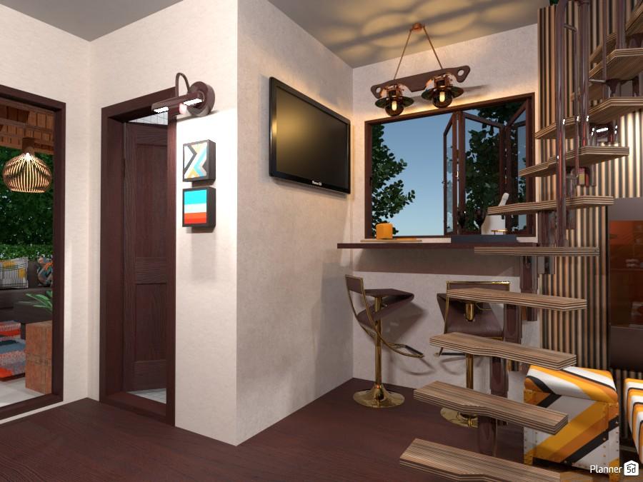 Tiny House 3315122 by Marina G. image