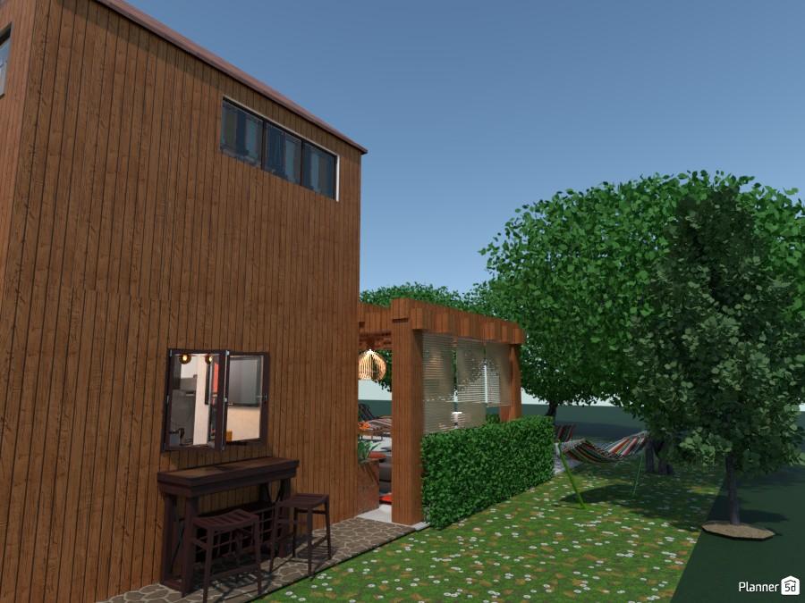 Tiny House 3315130 by Marina G. image
