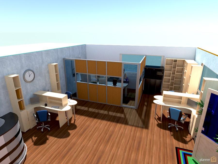 office 560019 by zakour sabra image