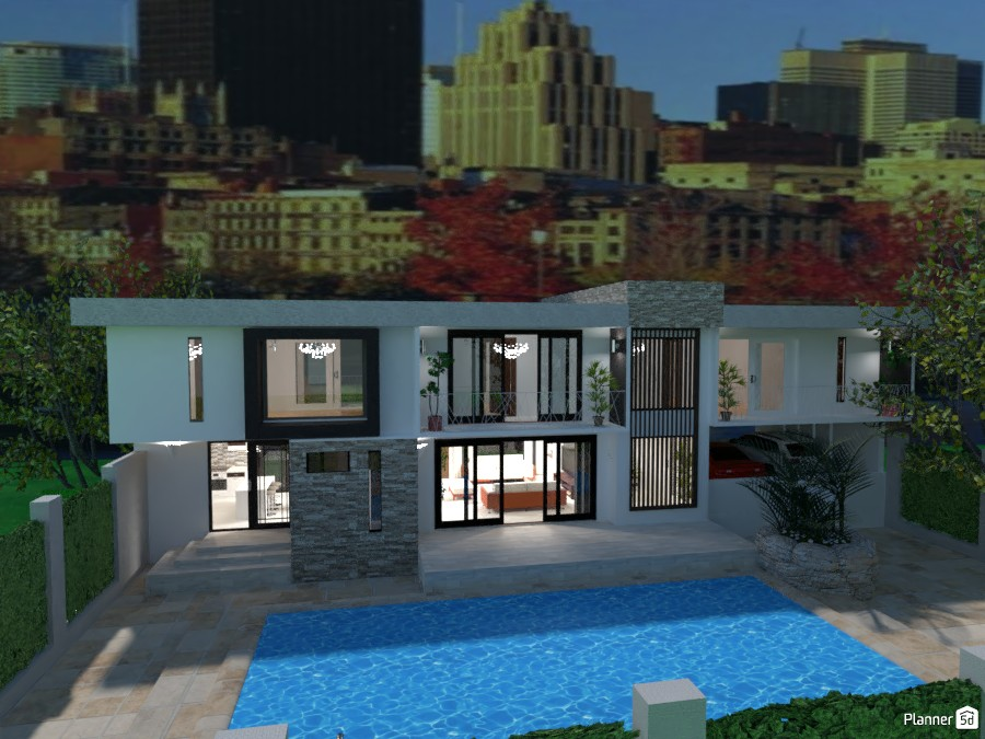 Palmeras Resort 3868223 by MariaCris image