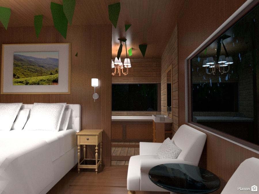 Idee Per La Camera Fai Da Te : House on a tree apartment ideas planner d