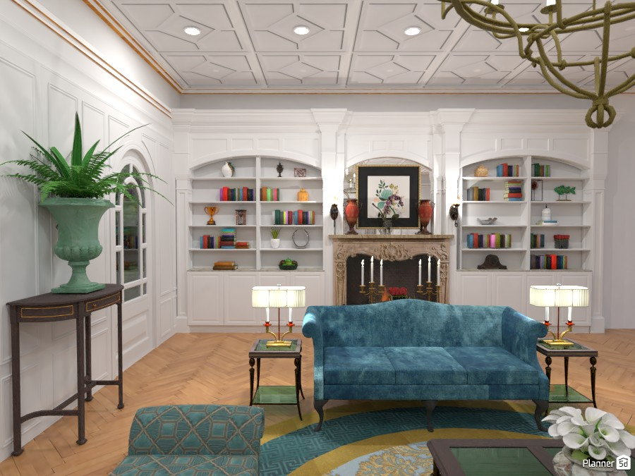 Formal Room 3868432 by DesignKing image