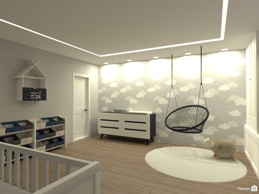 quarto do lucas 3917885 by Rayslla Andrade image