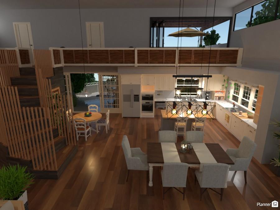 Rock House: new furnishing #3 3012324 by Micaela Maccaferri image