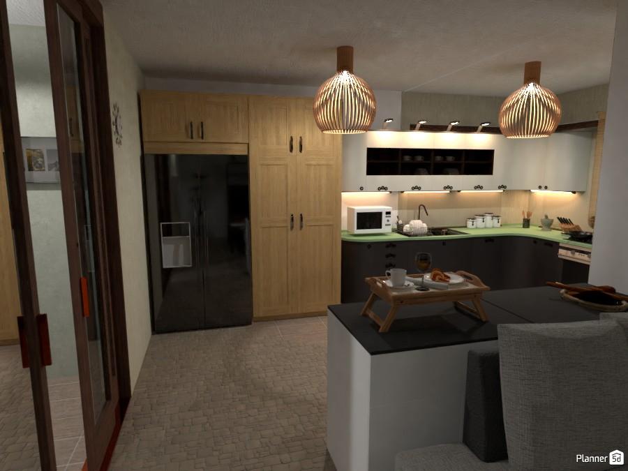 Mi cocina 3247756 by jesus salas image
