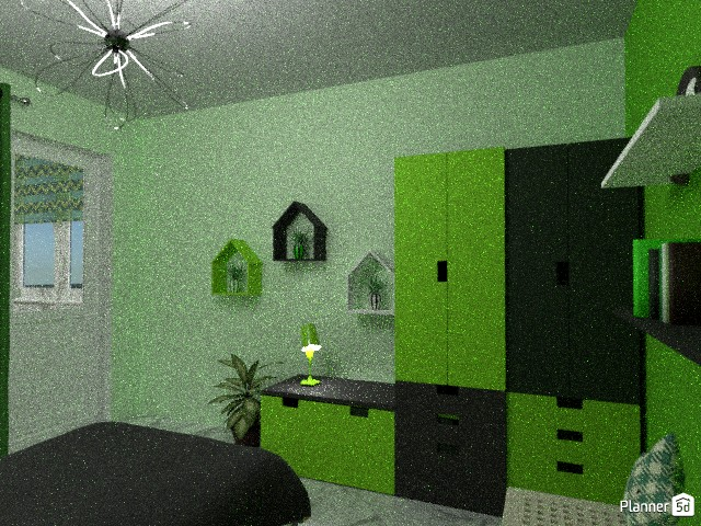 Bedroom with a balcony contest 80892 by Freek image