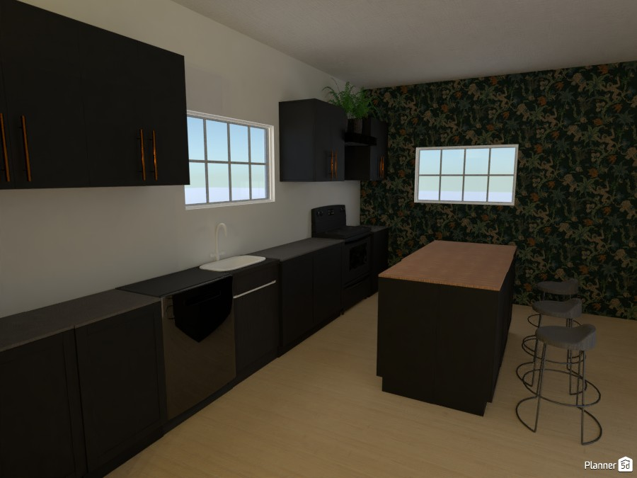 kitchen 4252669 by The Herwood Inn image