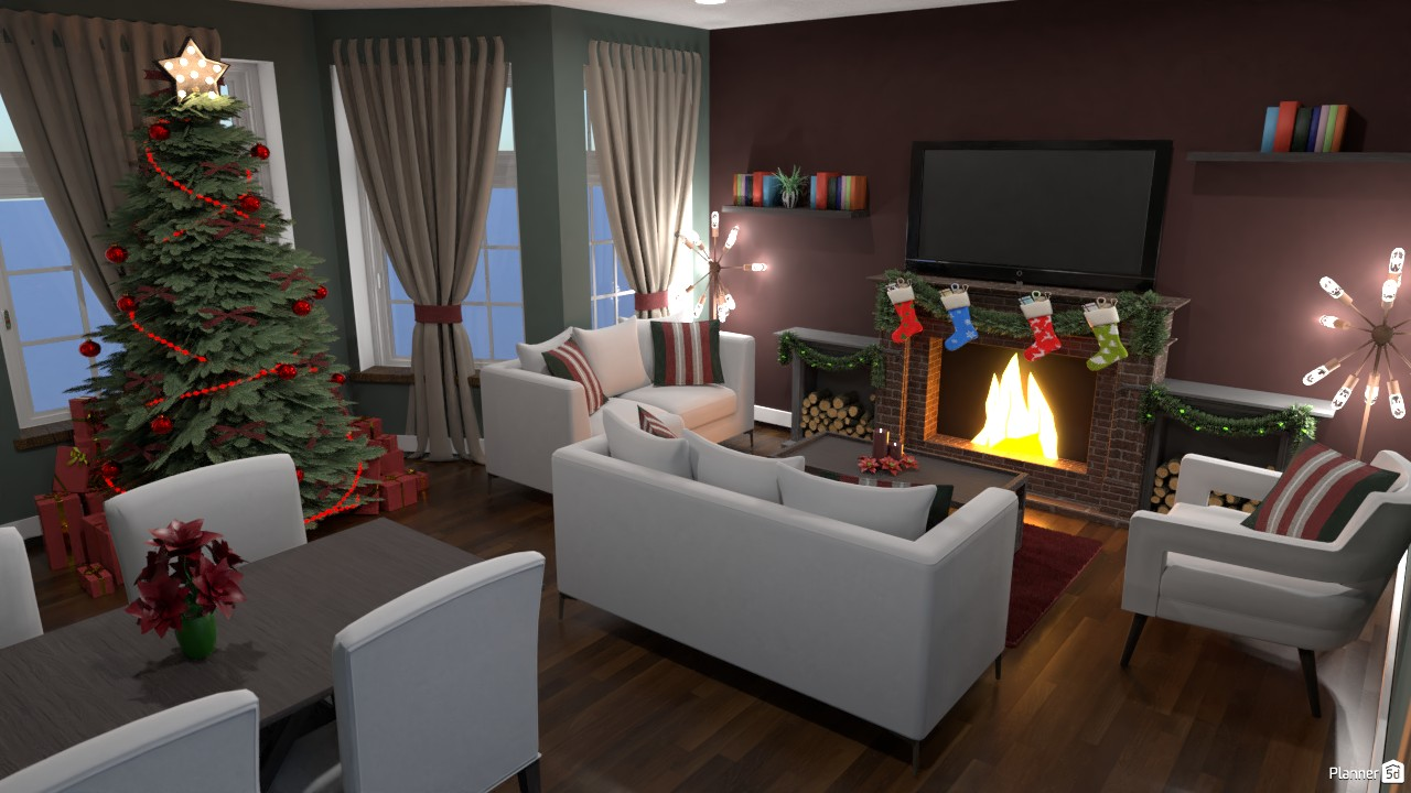 Christmas Decor 3815267 by Kelsy image