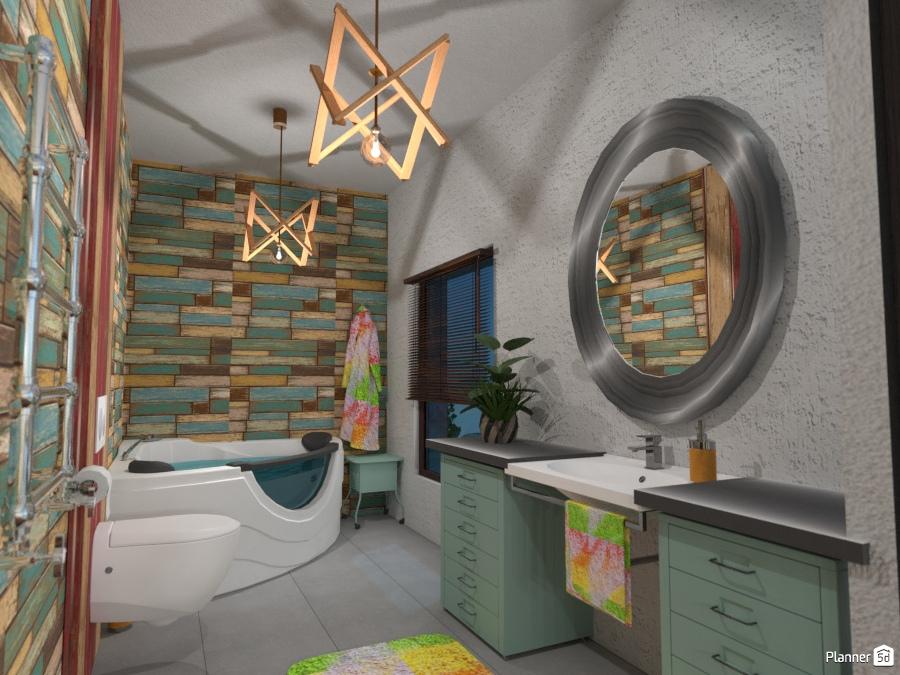 Nuovo progetto bagno ideias de banheiro for Planner bagno 3d
